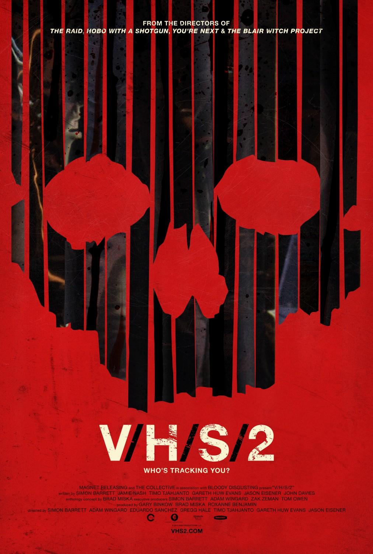 V/H/S/2 affiche