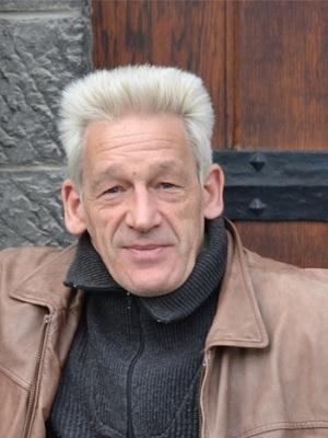Laurence Ursino