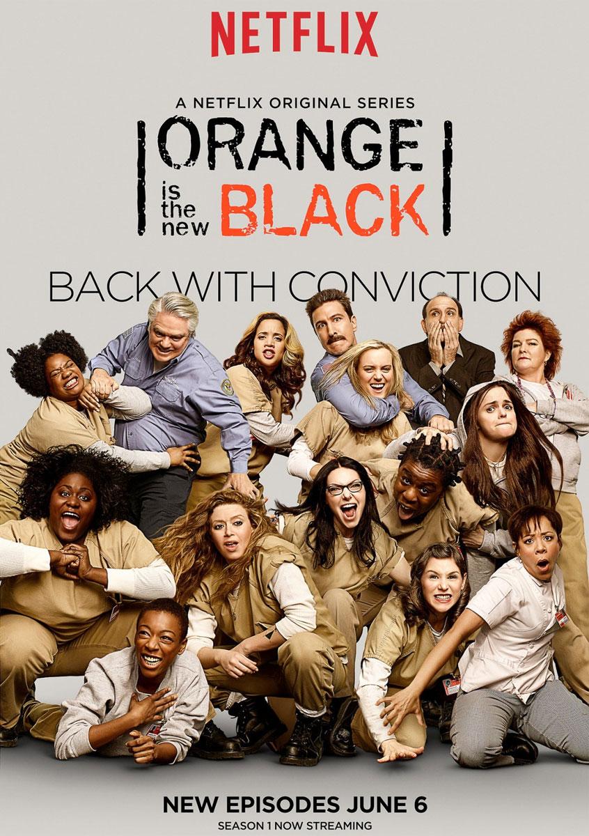Orange Is The New Black Serienguide