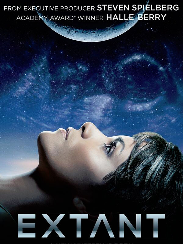 Extant en streaming