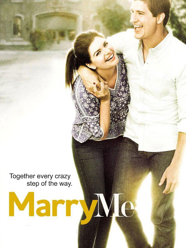 Marry Me Saison 1 VOSTFR HDTV