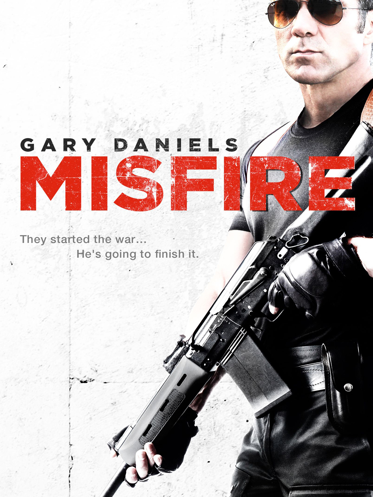 Misfire Streaming Complet VF