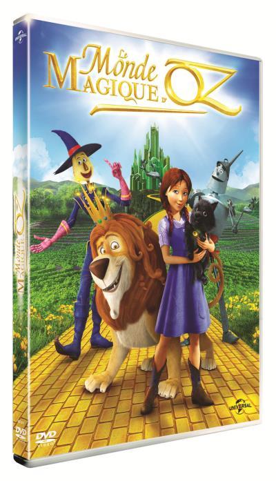 telecharger Le Monde magique d'Oz 1080p Gratuit