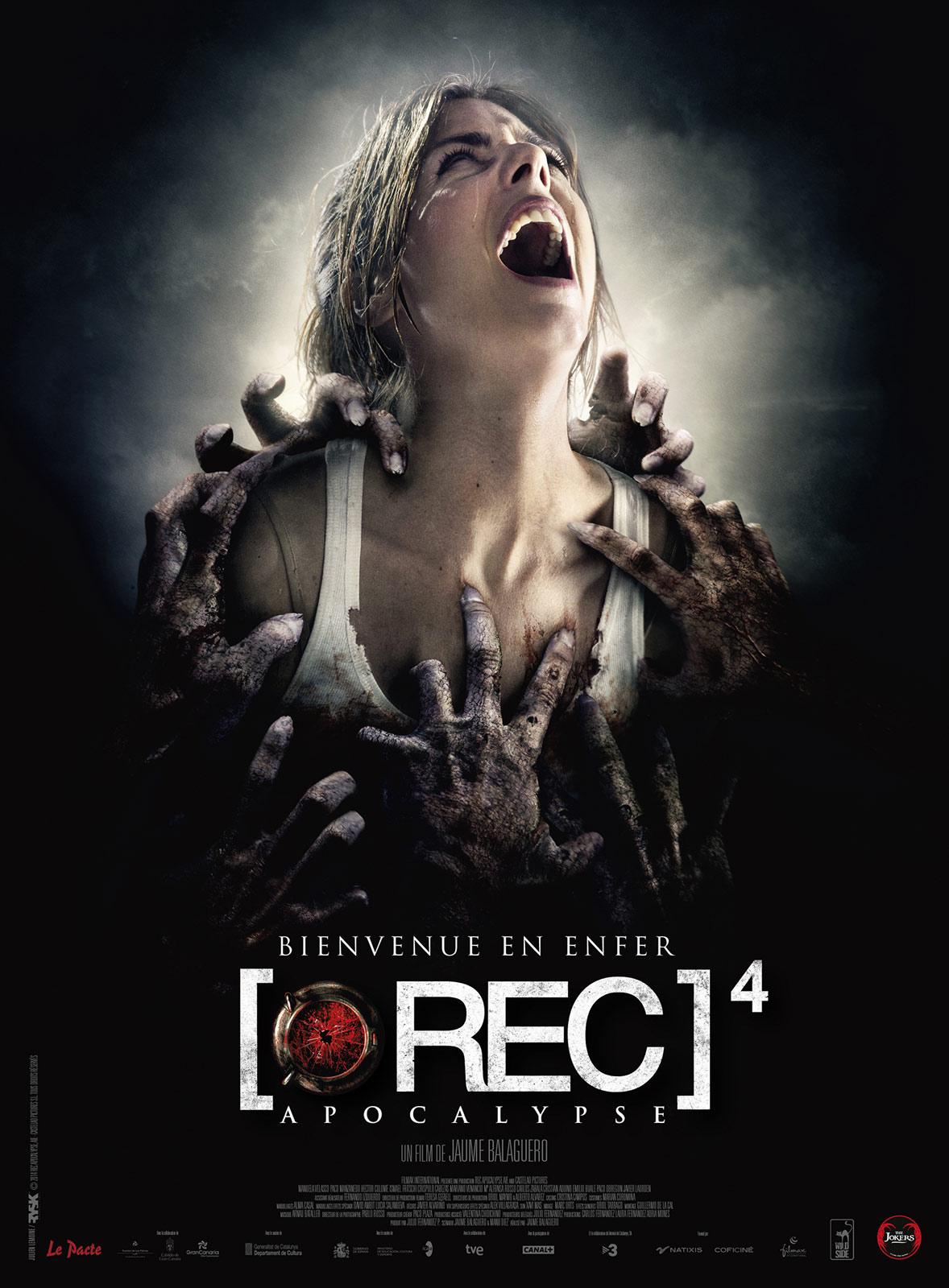 [REC] 4 streaming