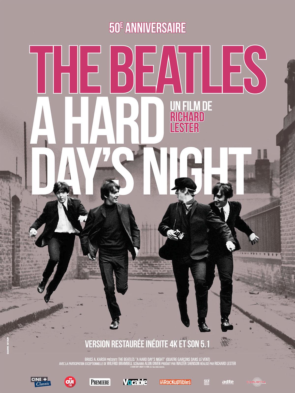 The Beatles Les Beatles A Paris