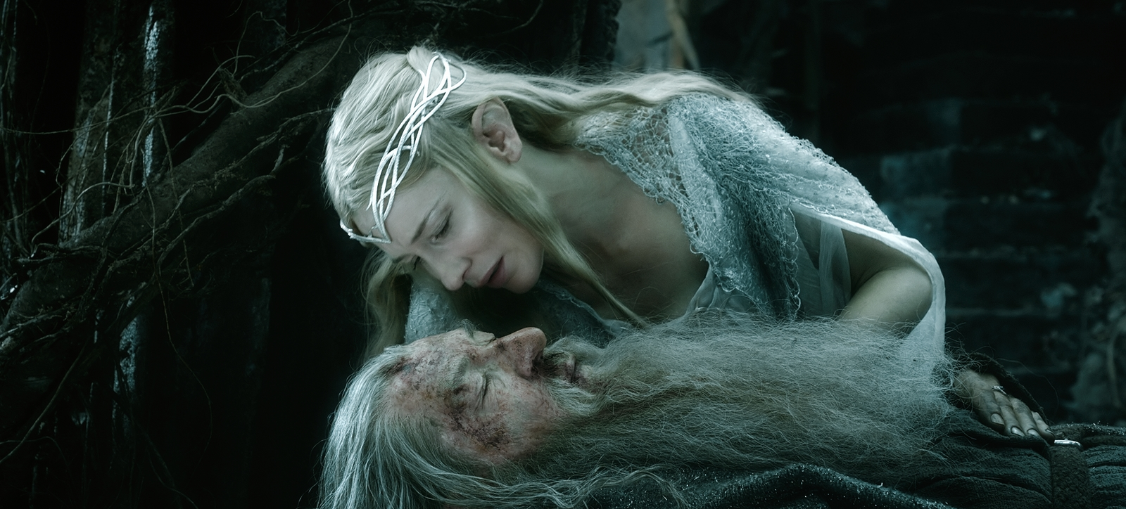 Le Hobbit la Bataille des Cinq Armées Film Streaming VF Regarder Online HD