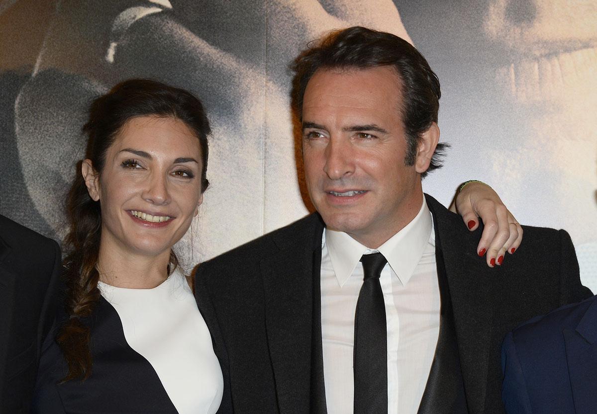 Photo de jean dujardin la french photo promotionnelle for Dujardin juge michel