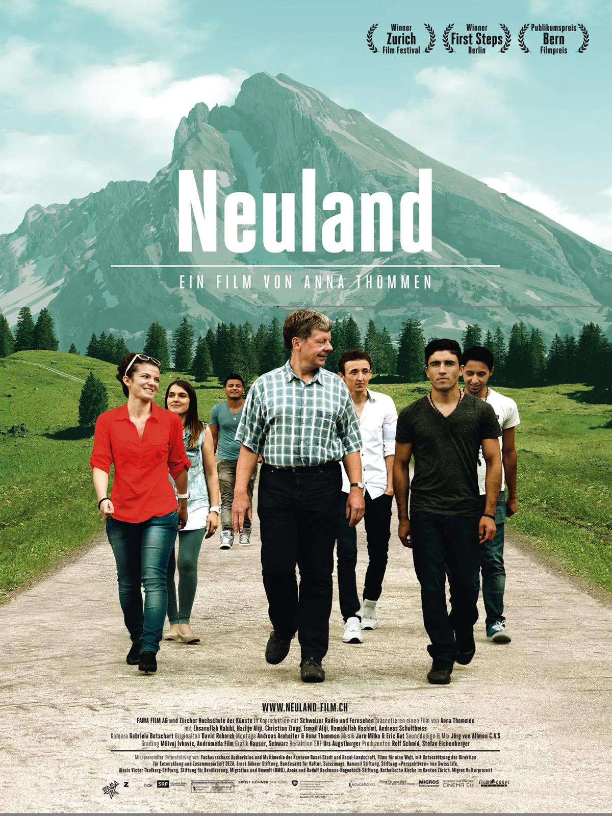 Neuland Films