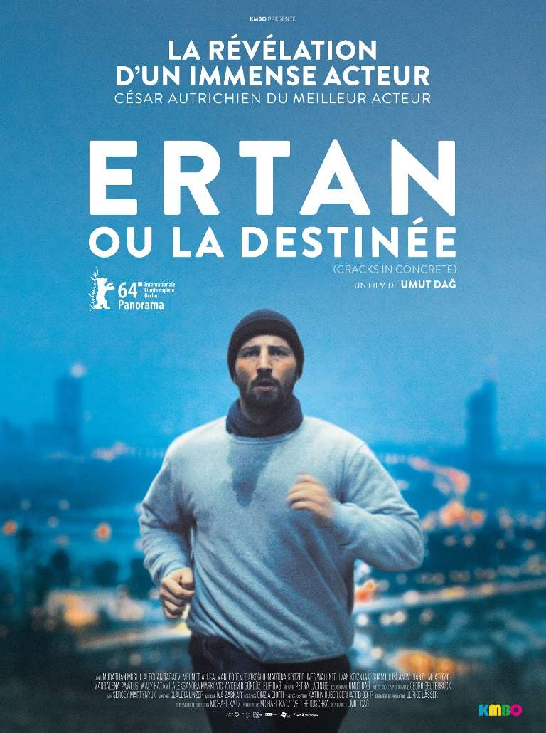 Ertan ou la destinée