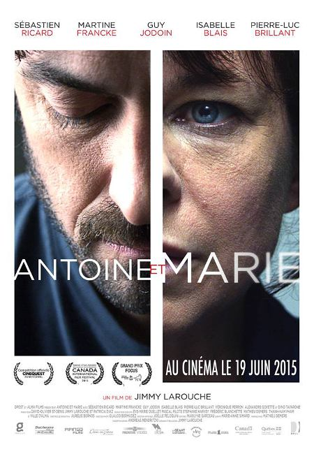 Antoine et Marie    VFQ