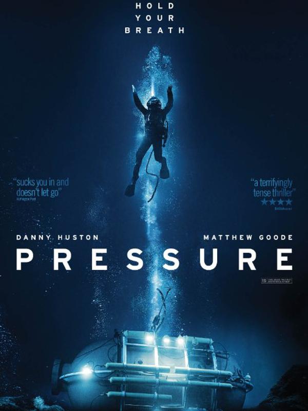 Pressure Français BDRip