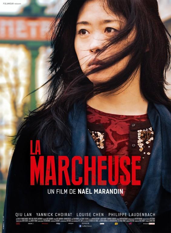 La Marcheuse ddl