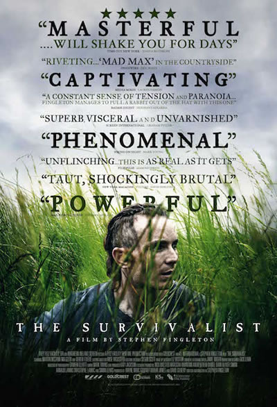 The Survivalist 2016 VOSTFR