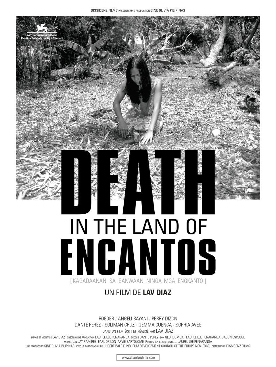 Death in the Land of Encantos (Partie 2) Streaming VF MKV