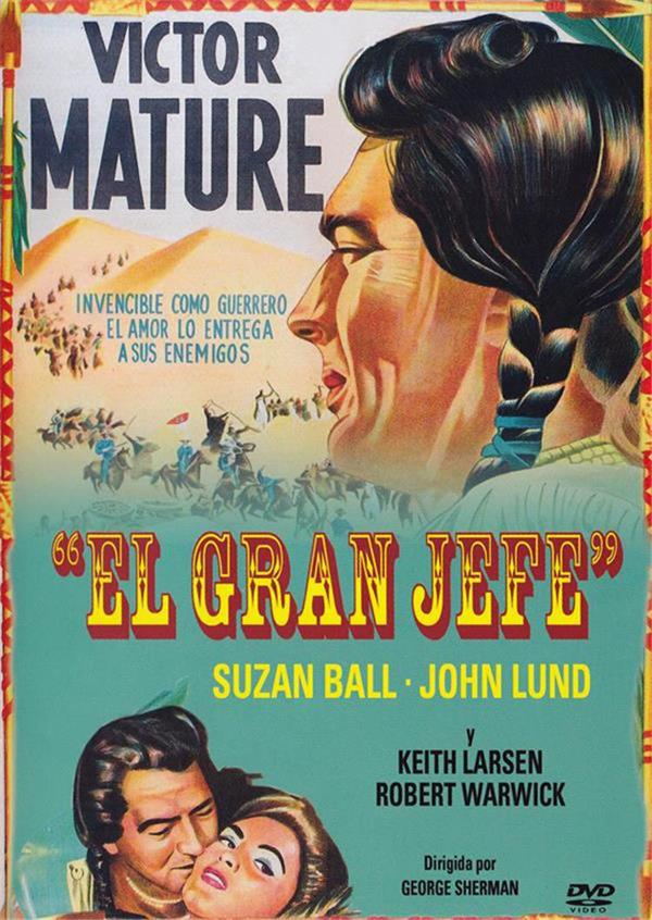 Le Grand Chef Film 1955 Allocine