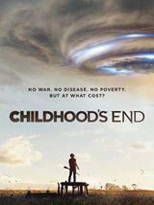 Affiche de la série Childhood's End