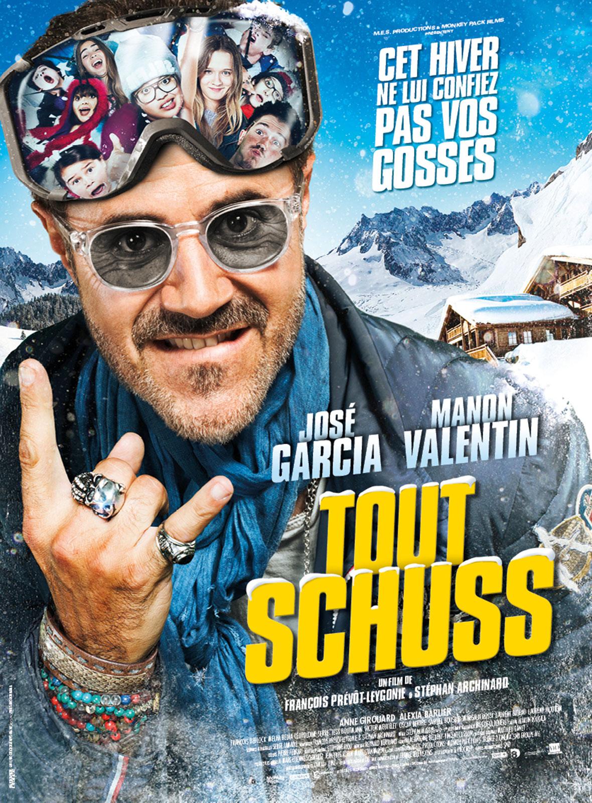 Tout Schuss Film 2015 Allociné