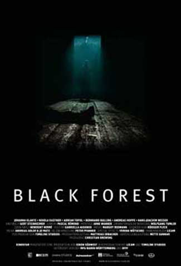 Black Forest Streaming HD Gratuit