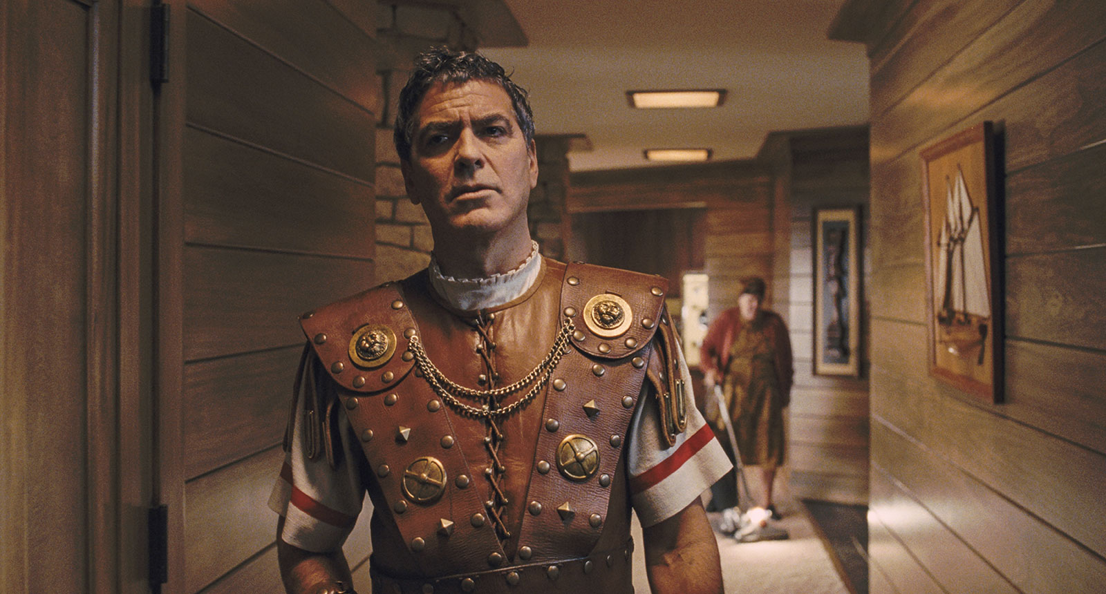 Ave, César! - George Clooney