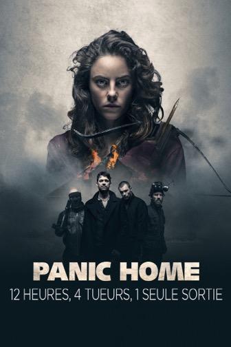 Panic Home streaming