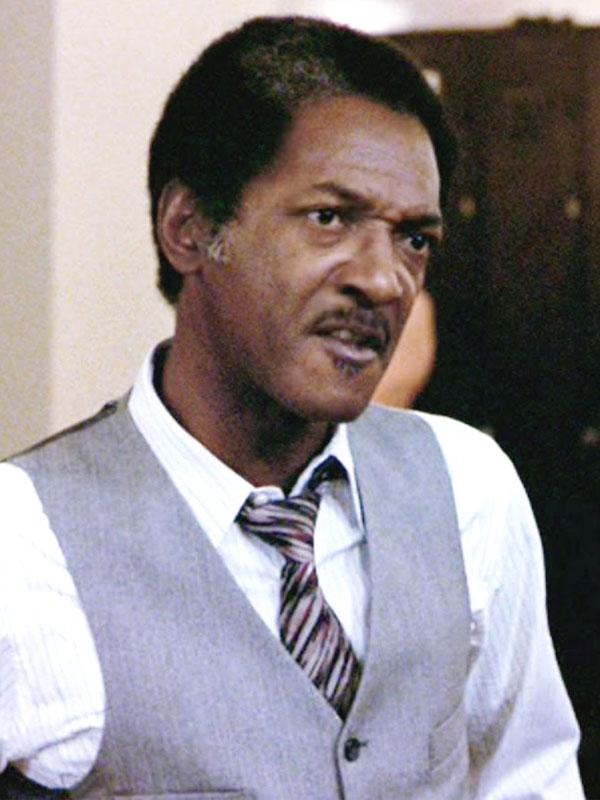 Gilbert R. Hill
