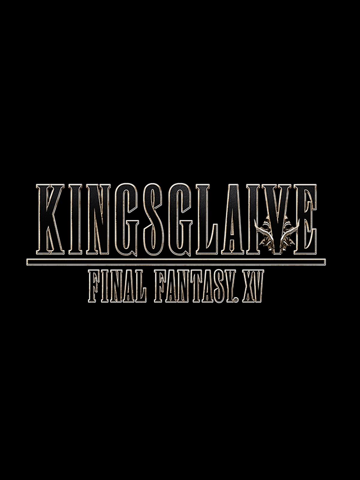 Kingsglaive: Final Fantasy XV Streaming Complet x264