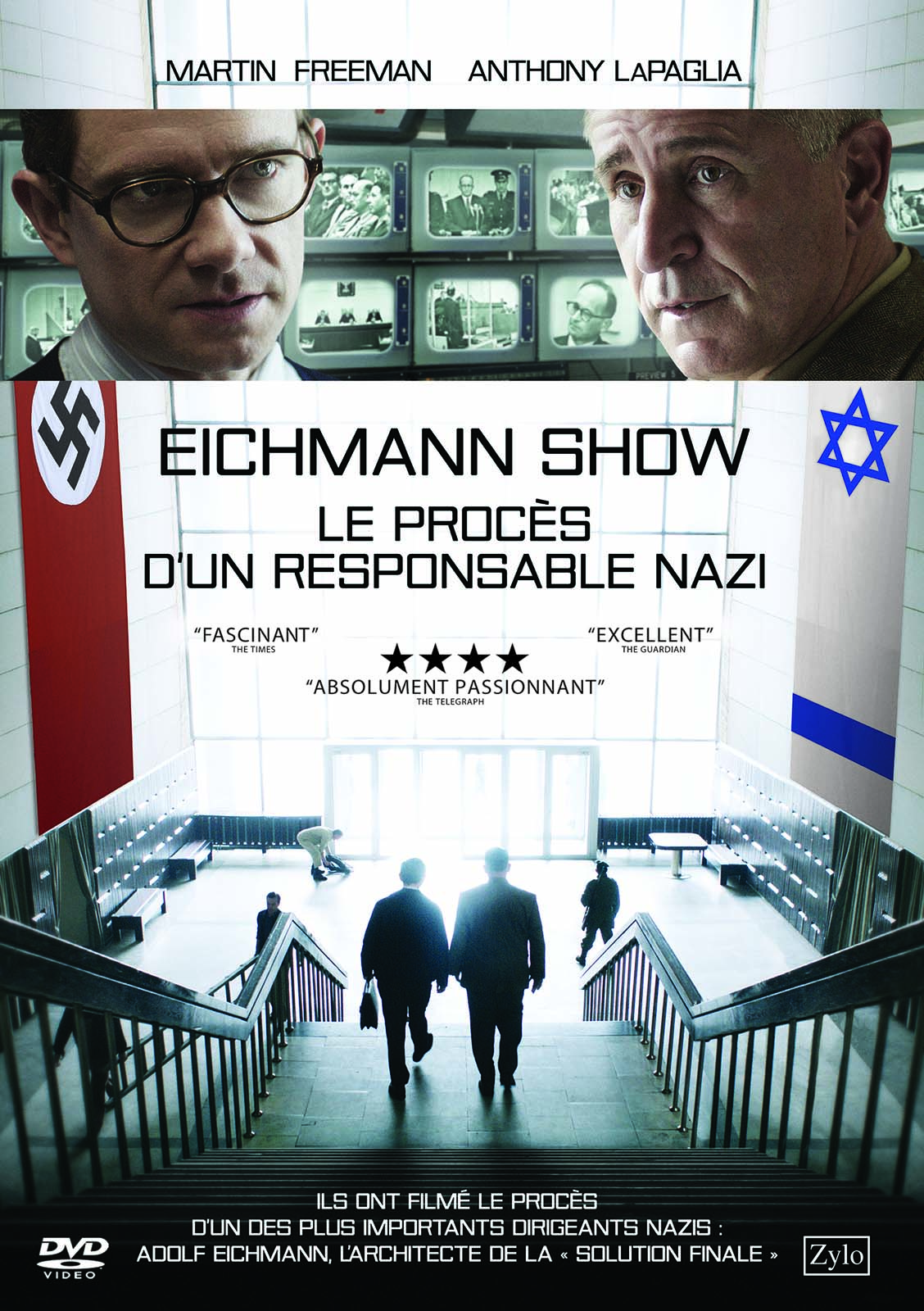 Eichmann Show ddl