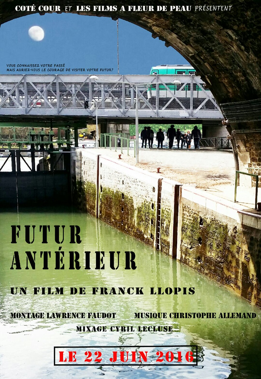 Futur ant rieur film 2015 allocin for Le futur interieur