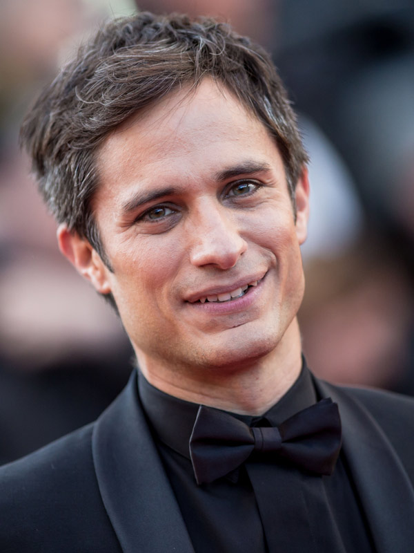 gael garca bernal - Resume La Science Des Reves