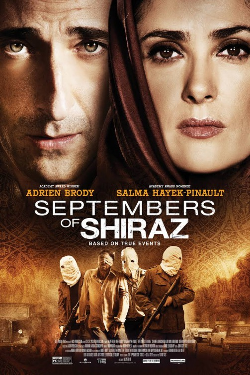 Septembers Of Shiraz ddl