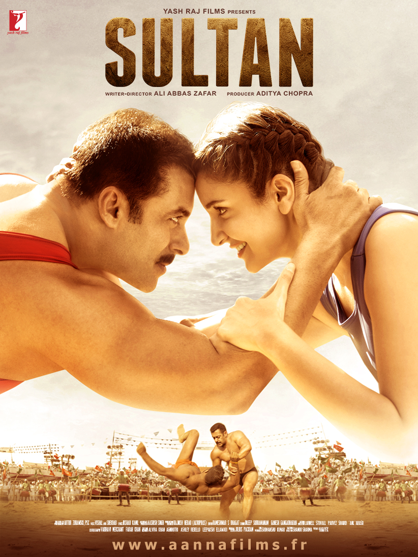 Sultan Streaming VF DVDRIP