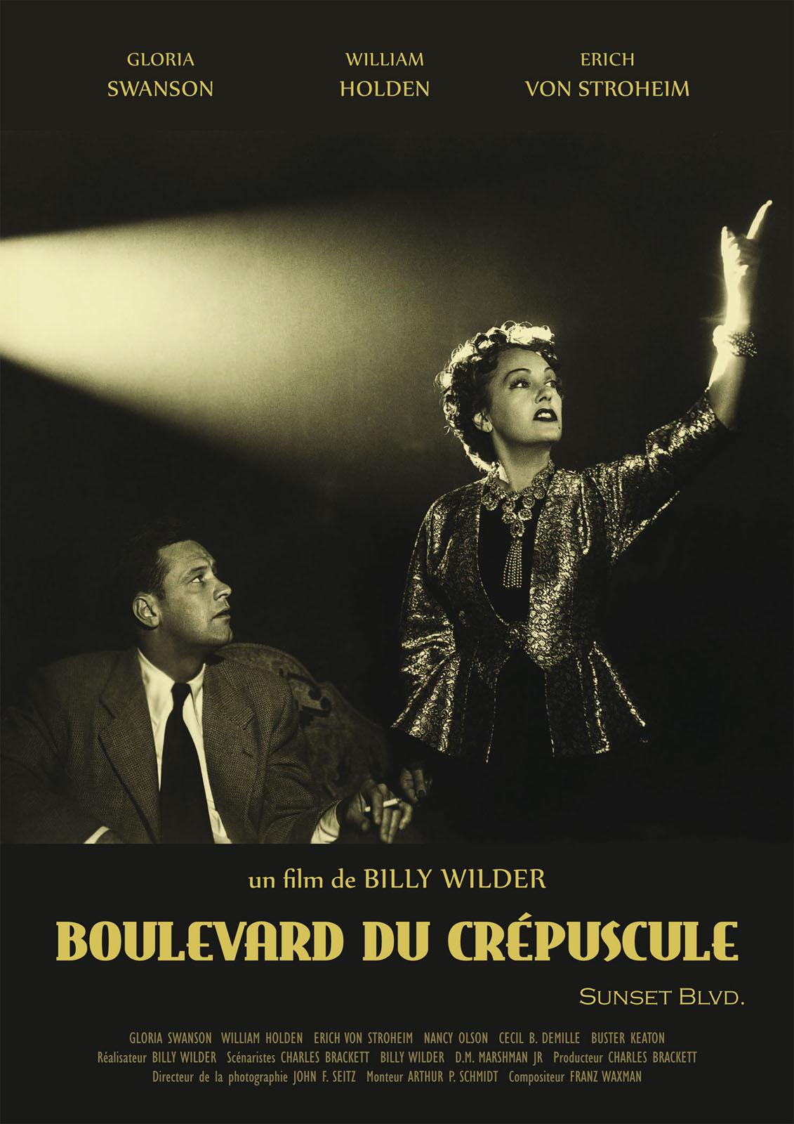 Image du film Boulevard du crépuscule