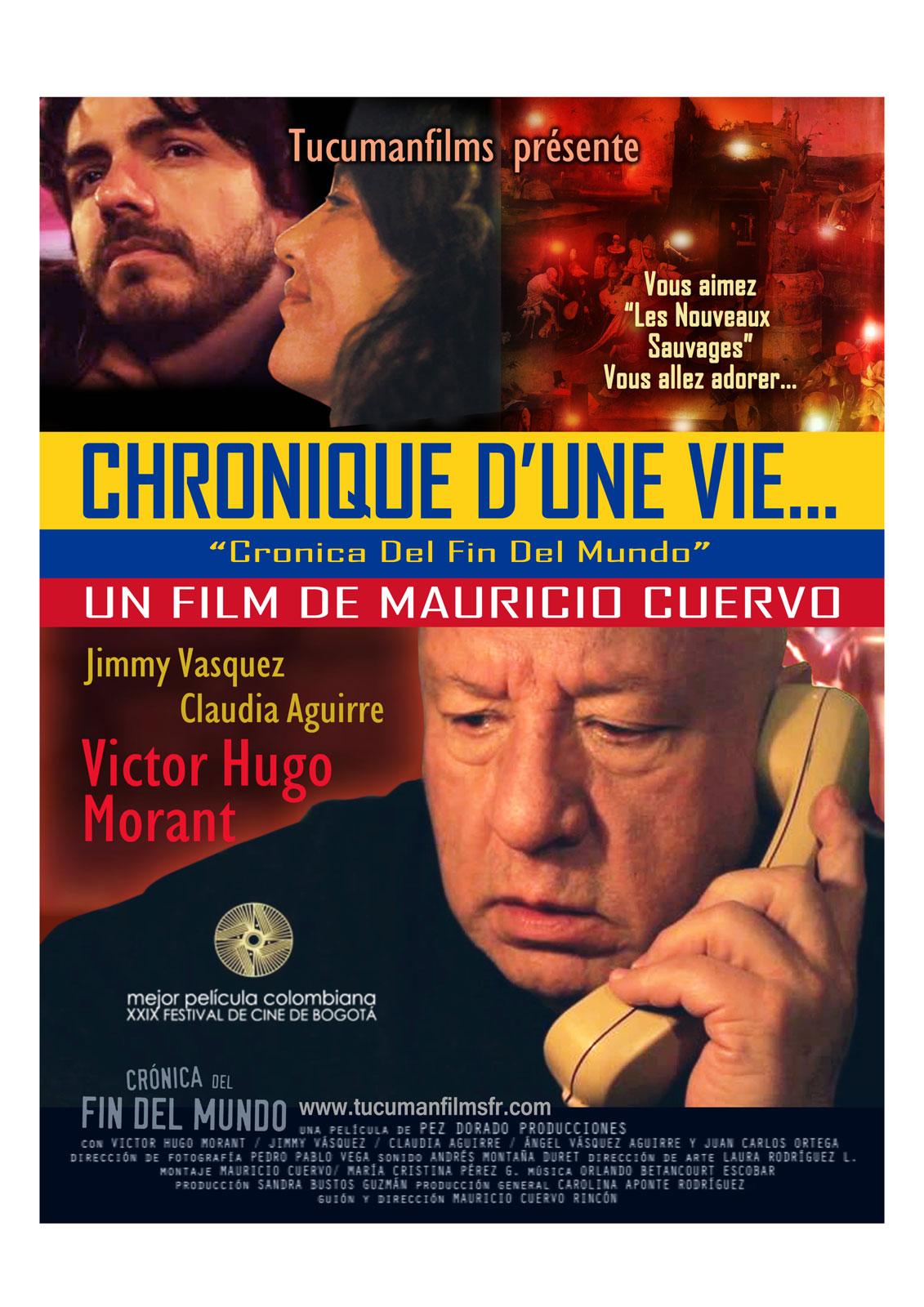 semaine du cinéma latino