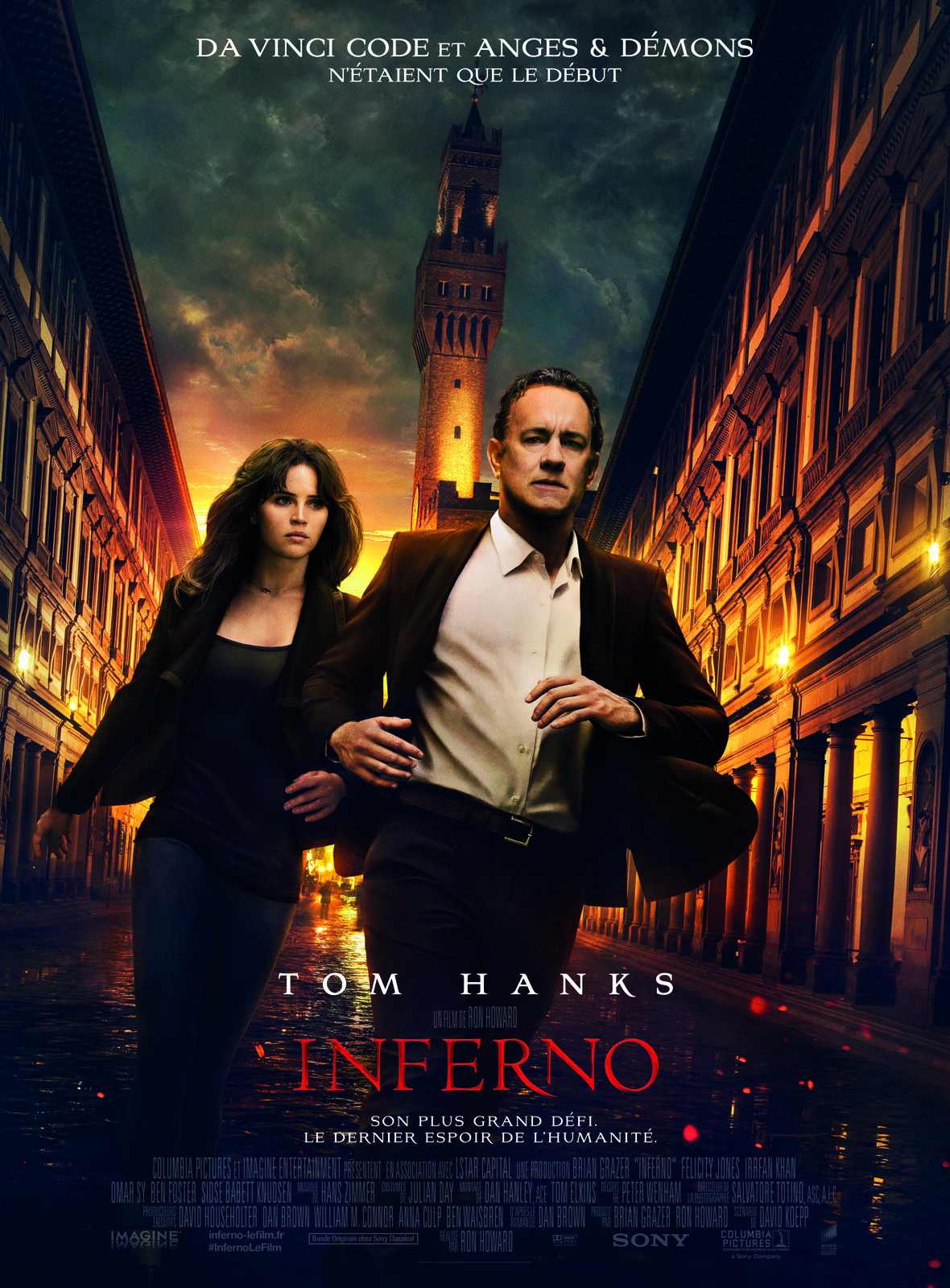 Inferno HDRiP VOSTFR