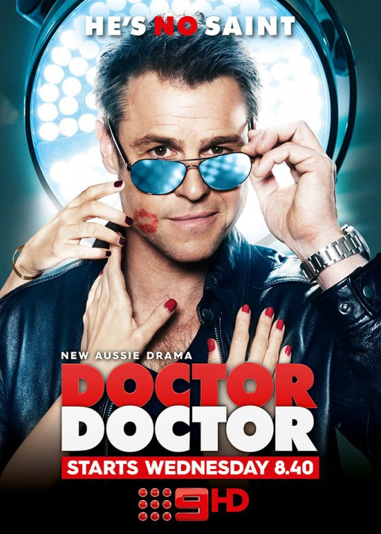 Doctor Doctor saison 01 VOSTFR (ré-up)