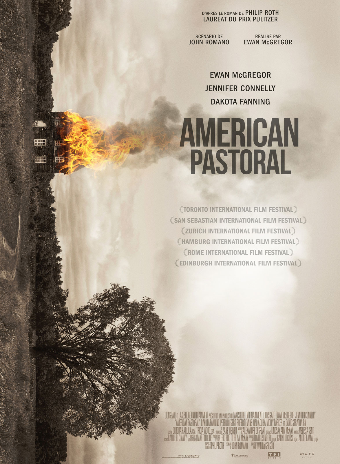 american pastoral - photo #14