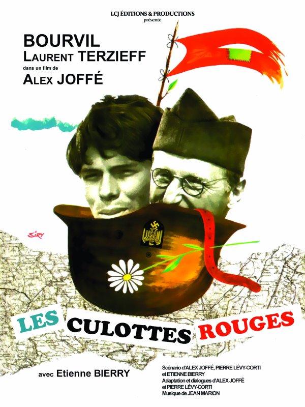 telecharger Les Culottes rouges x264 WEBRip