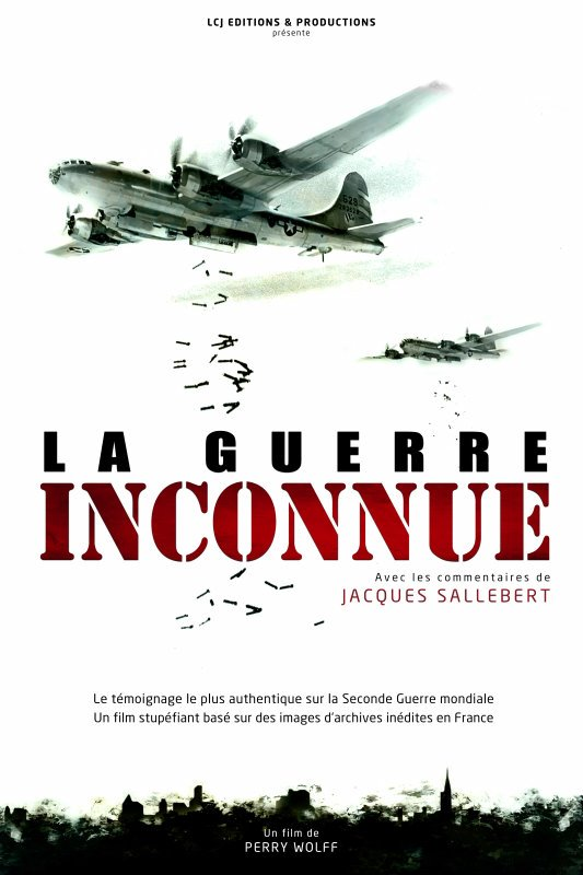 La Guerre inconnue Streaming Bluray Web-DL