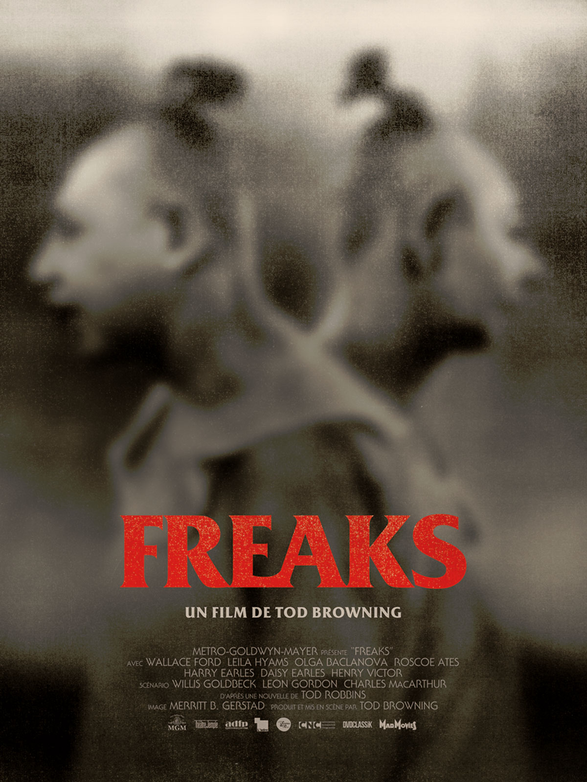 Freaks streaming