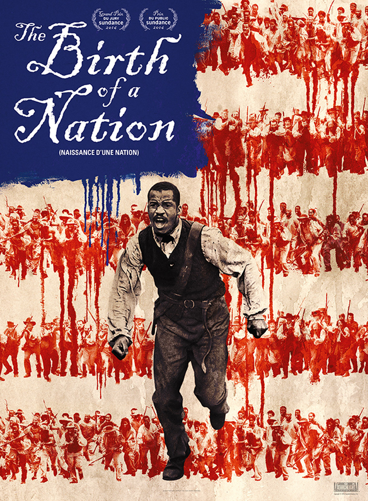 The Birth of a Nation streaming