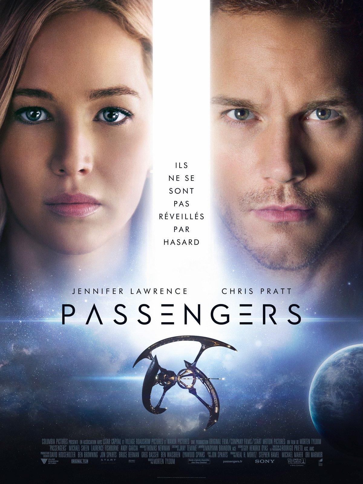 Passengers (vostfr)