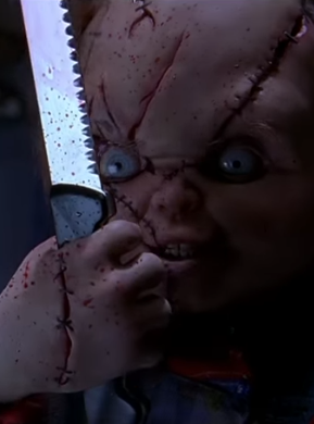 Cult of Chucky streaming