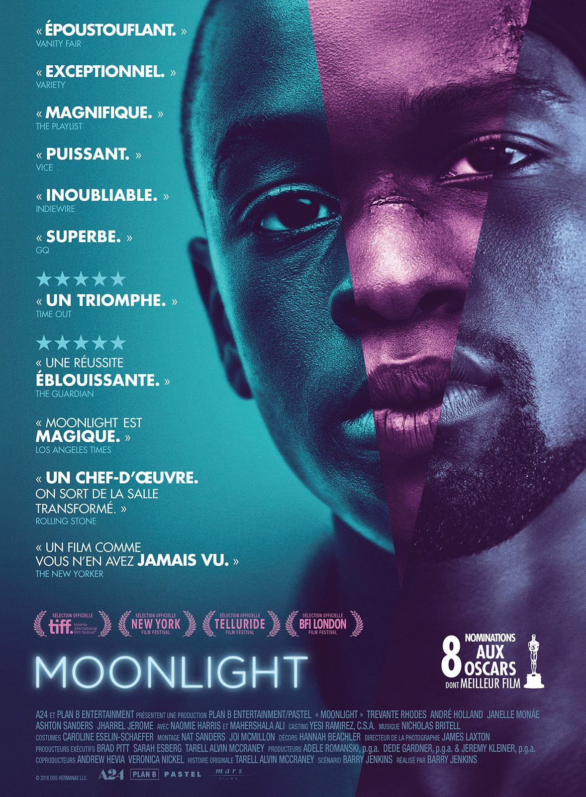 Moonlight Français BDRiP