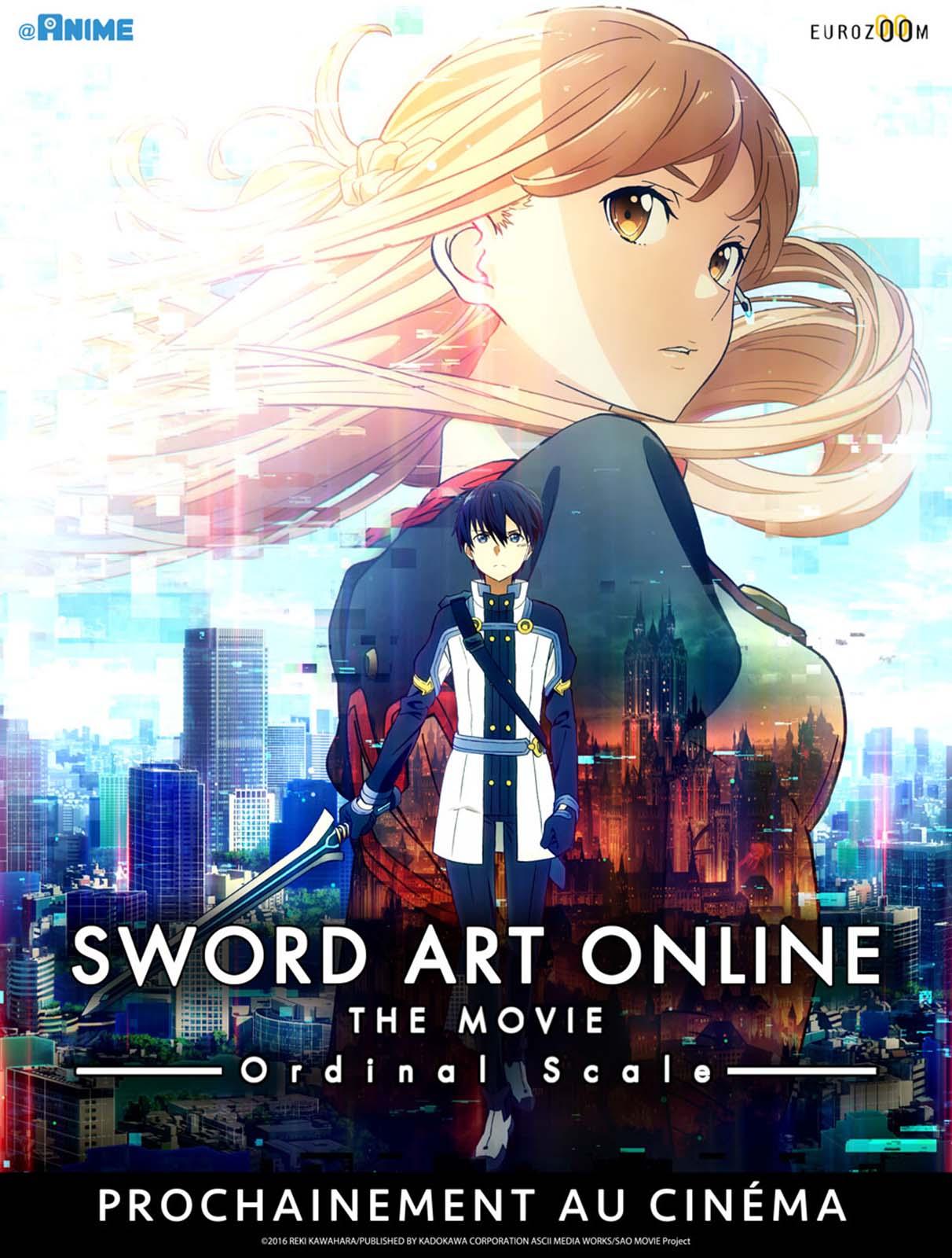 Sword Art Online Movie