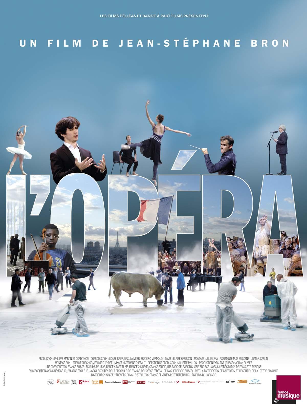 Image du film L'Opéra