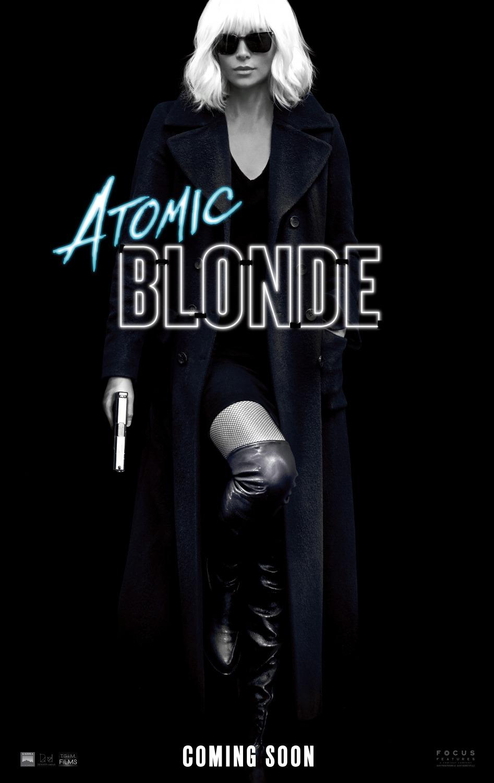 Atomic Blonde streaming