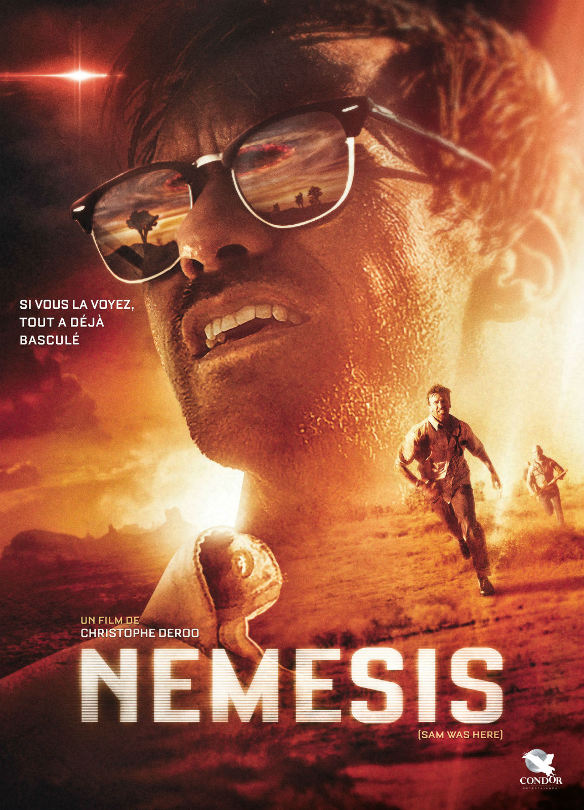 Nemesis FRENCH HDRiP