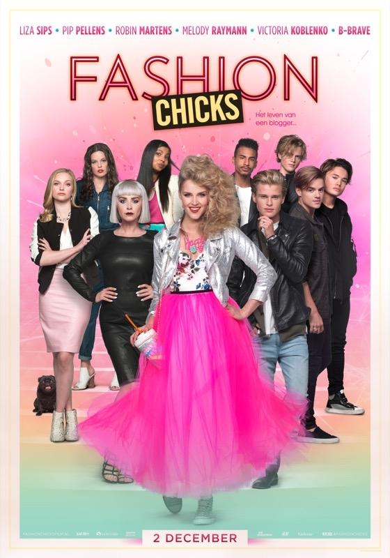 Musique Dans Le Film Fashion Girl