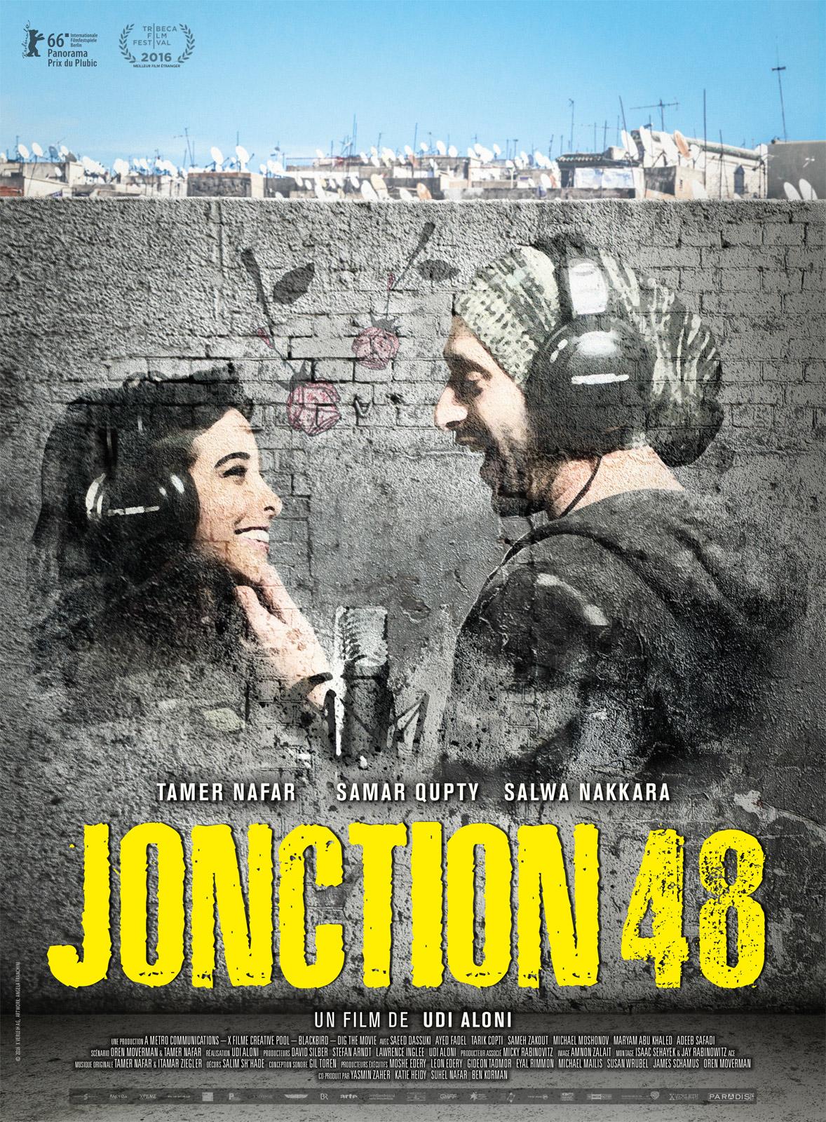 Image du film Jonction 48