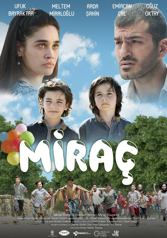 Miraç (2017) Yerli Film 1080p HDTV x264 AC3 Torrent İndir - DCRGDizi.com